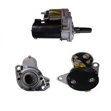 VW VOLKSWAGEN Corrado 1.8 16V AT Starter Motor 1988-1991 - 19160UK