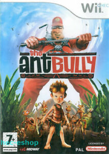 Wii & Wii U - The Ant Bully **New & Sealed** UK Stock