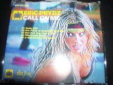 Eric Prydz Call On Me Australian Remixes CD Single