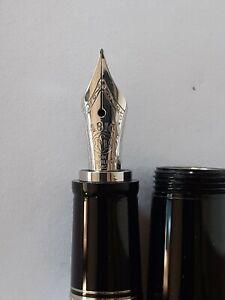 Montblanc Boheme Fountain Pen