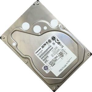 "3TB 3.5"" SATA HARD DRIVE HDD for Desktops PCs / CCTV / DVR LOT"