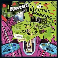 Funkadelic - Electric Spanking of War Babies [New Vinyl LP] UK - Import