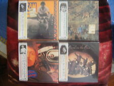 BEATLES - PAUL Mc CARTNEY (Collection of 16 mini vinyl CD made in Japan)