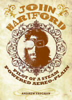 John Hartford : Pilot of a Steam Powered Aereo-plain CD with Book (2013)