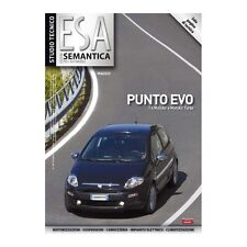 Manuale Riparazione ESA - FIAT PUNTO EVO 1.4 MultiAir - MultiAir Turbo