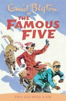 Five Get into a Fix (Famous Five), Enid Blyton, New
