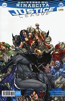 Justice League N° 29 (87) - Universo DC Rinascita - RW Lion - ITA NUOVO #NSF3
