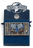 NEW Universal Studios Marvel Avengers Captain America Stained Glass Pin