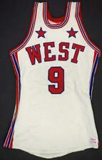 1973 Bob Love Western Conference All-Star Jersey Lot 295
