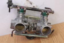 2001 ARCTIC CAT ZR 600 EFI Fuel Injectors SQUARE w/ Trottle Body and Fuel Rail