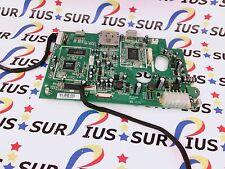 USSP AUDIOVOX AVXMTG10UA MAIN MOTHER BOARD F1203-J MB USB AV PLUG SD CARD READER