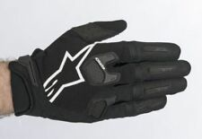 Guantes Alpinestars color principal negro para motoristas de hombre