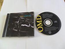 OMD - Sugar Tax (CD 1991)