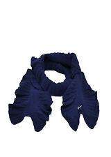 GUESS  Sciarpa  lavorazione a maglia Arricciata  logo in PROMOZIONE