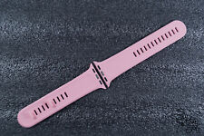 Exclusive SPORT BAND Watch Strap for Apple Watch™ Series 1, 2, 3 - 38mm (Pink)