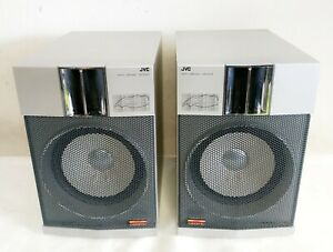 JVC PC-B11K SPEAKERS FOR PC-R11 BOOMBOX