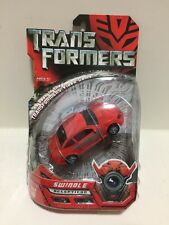 Hasbro Transformers Movie Deluxe SWINDLE MOSC Sealed New