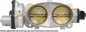 REMAN OEM BY CARDONE Ford Throttle Body For E-350,F59,F450,F550,F650 Super Duty