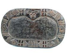 Art Africain Arts Premiers - Plateau de Divination Yoruba - Yorouba - Nigéria ++