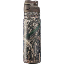 Avex 24 oz. Freeflow Autoseal Stainless Water Bottle - Realtree Camo