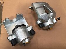 FRONT  BRAKE CALIPER LEFT RIGHT VW  POLO GTi 9N 312MM DISCS FITTED