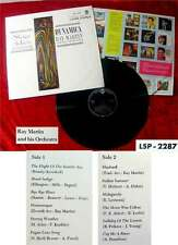 LP Ray Martin: Dynamica (Living Stereo)