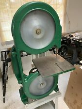 New listing Duro Metal Products Antique Band Saw 1930-1940s