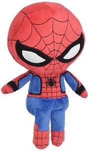 Funko Marvel Spider-Man: Homecoming Hero Spider-Man Plush