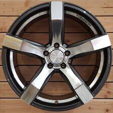 Tomason TN11 Alufelgen 8,5x18 5x114.3 JDM Hyundai Kia Mazda Nissan Renault usw.