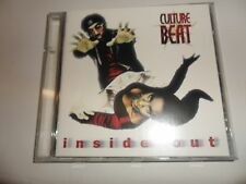 Cd  Inside Out von Culture Beat (1995)