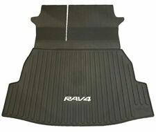 Genuine Toyota RAV4 All Weather Cargo Liner Without Sub-Woofer PT908-42195-02