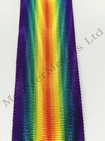 WW1 Victory Medal Full Size Medal Ribbon Choice Listing