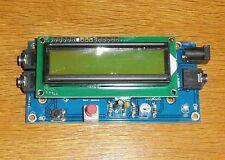 Morse Décodeur-Module (CW-Décodeur)