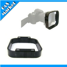 NEW Square Filter Holder Lens Hood Filter Rings for Cokin P Series Filter