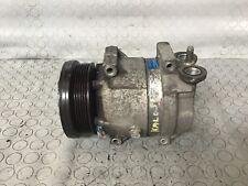 Compressore clima aria condizionata CHEVROLET DAEWOO KALOS 714978 (2005-2008)