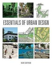 Essentials of Urban Design by Mark Sheppard (Paperback, 2015)