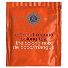 Coconut Mango Oolong Tea 18 Bags by Stash Tea