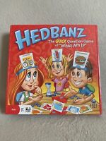 Spin Master - Hedbanz Game - Brand New