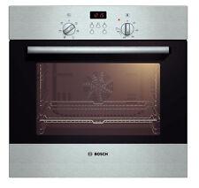 Bosch HBN231E2 Einbaubackofen - Silber