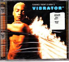 TERENCE TRENT D'ARBY'S - VIBRATOR - CD ( NUOVO SIGILLATO )