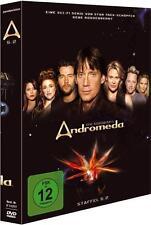 Andromeda - Season 5.2 [3 DVD Diggi Box Set] Kevin Sorbo Neu!