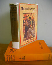 MICHAEL STROGOFF The Courier of The Czar by Jules Verne, 1927 Illustrated