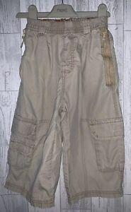Boys Age 5-6 Years - TU Sainsburys 3/4 Length Shorts