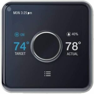Hive Smart Home Thermostat, Works with Alexa & Google Home