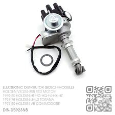DIS-DB923NB V8 253-308 RED ENGINE ELECTRONIC DISTRIBUTOR [HOLDEN VB COMMODORE]