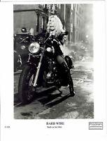 Pamela Anderson Barb Wire Vintage photograph 10 x 8 11-8