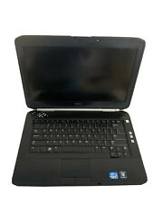 Dell Latitude 5420 Intel Core i3-2330M 2.20GHZ 8GB 500GB HDD LINUX #1