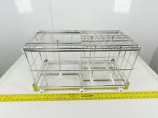 Steris Km 5 Fd68 0 5 Stem Spindle Header Laboratory Glassware Washer 400500xls