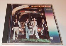 Have Arrived - The Oak Ridge Boys (CD, 1979) MCAD 31114 Made in Japan