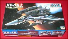 Hasegawa Robotech Macross VF-1A Super Valkyrie 1/72 Model Kit NEW IN BOX